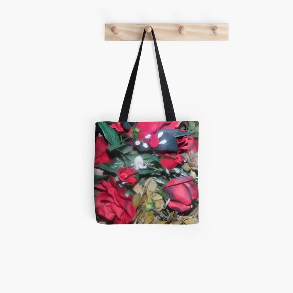Petals Collection  Tote Bag