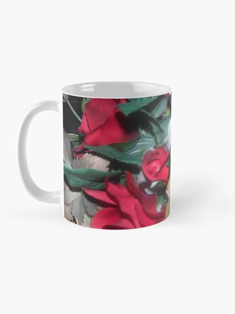 Alternate view of Petals Collection  Mug