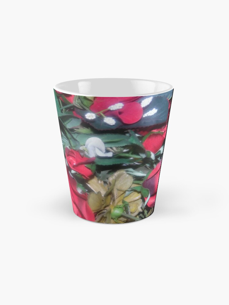 Alternate view of Petals Collection  Mug