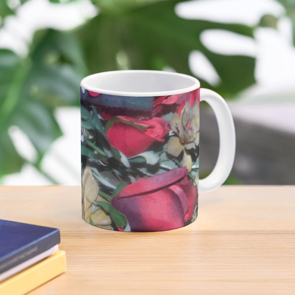 Petals Collection  Mug