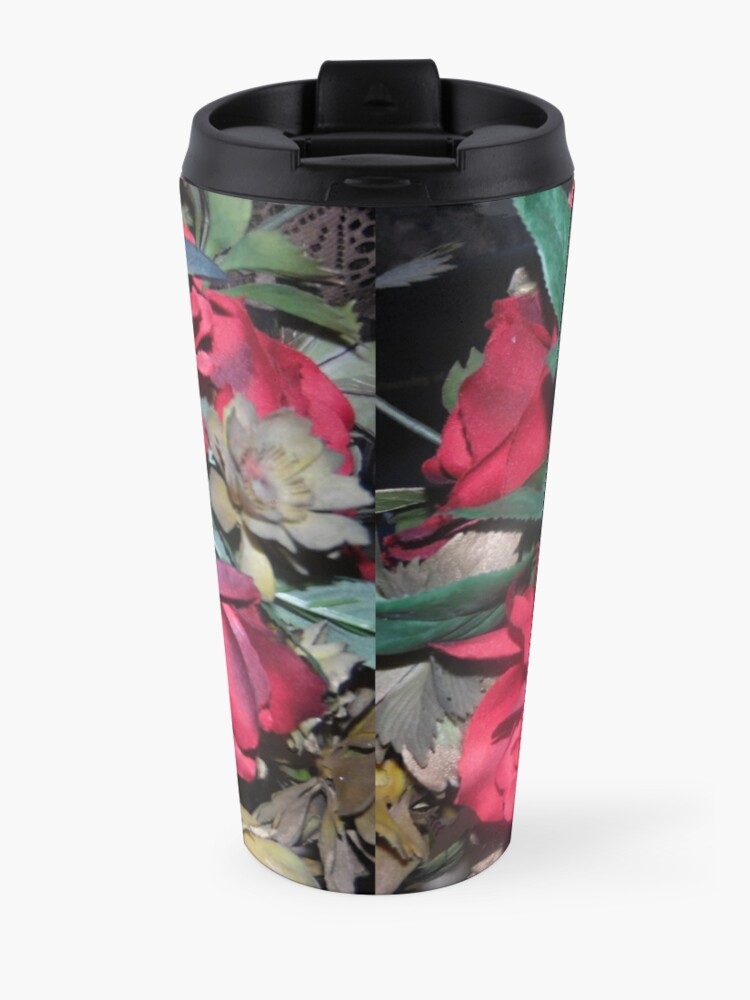 Alternate view of Petals Collection  Travel Mug