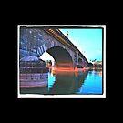 Sunday Morning At The London Bridge by tvlgoddess