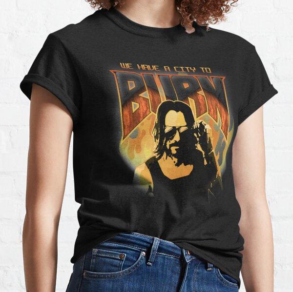 BURN Classic T-Shirt