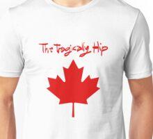 my tragically hip kuning 3 Unisex T-Shirt