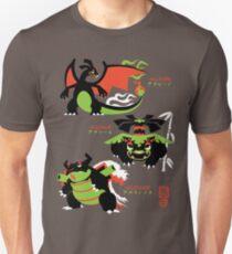 Aku Starters Unisex T-Shirt