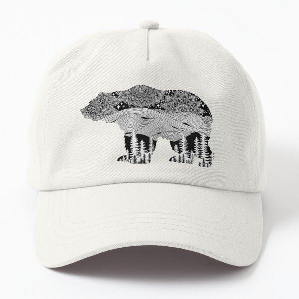 Ursa Major Dad Hat