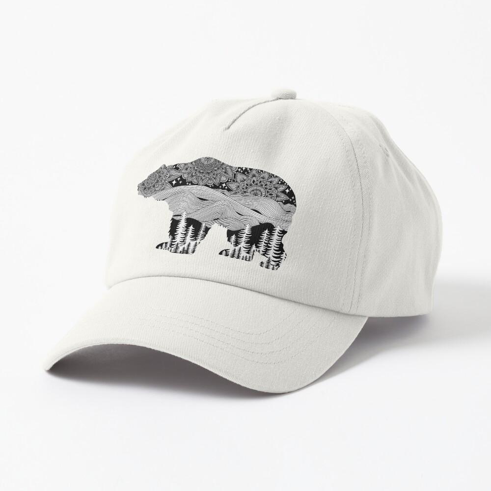 Ursa Major Cap