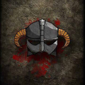 Helm by jamesf23