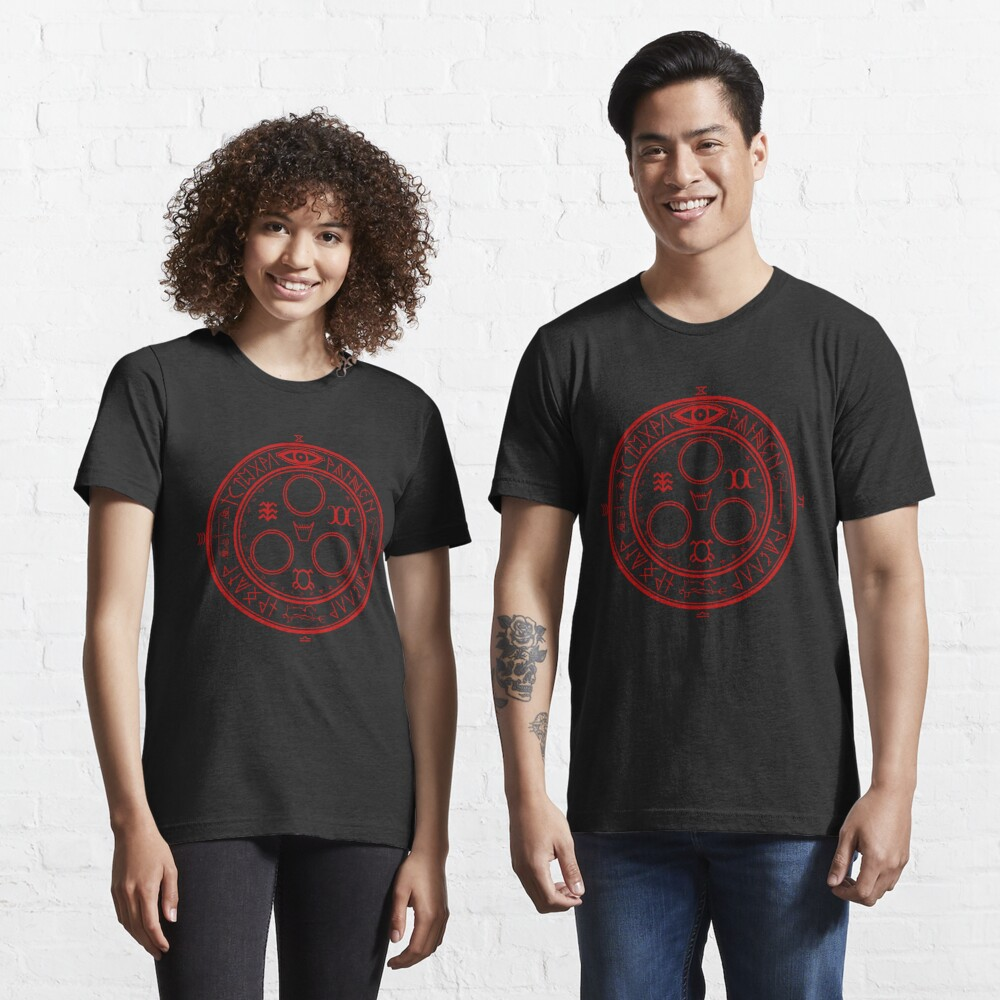 Silent Hill - Emblem (The Halo of the Sun) Essential T-Shirt