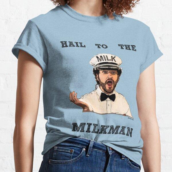 THE MILKMAN - JAKE AND AMIR Classic T-Shirt