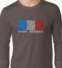 Paris - Roubaix. The Hell of the North T-Shirt