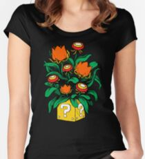 Florem Ignis Women's Fitted Scoop T-Shirt