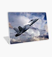 Super Hornet Laptop Skin