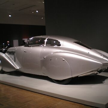 Classic Car by AuntieBarbie