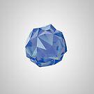Blue Crystal III von thomasrichter