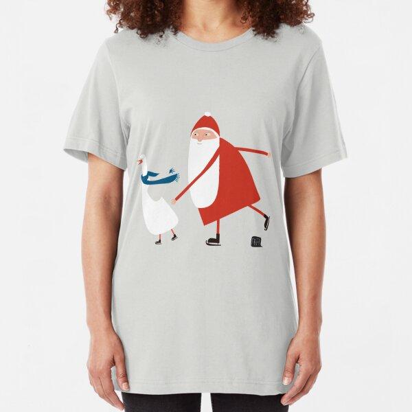 B Town Baby Pullover mit Weihnachtsmotiv