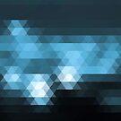 Triangles II von thomasrichter