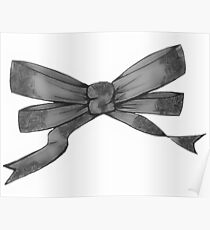 Bow Poster