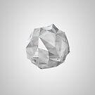 White Crystal von thomasrichter