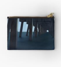 Humid Silence Studio Pouch