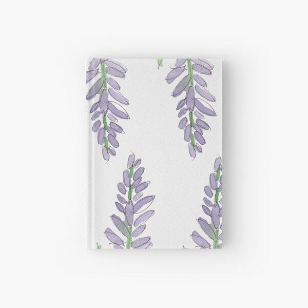 Lavender Dream Hardcover Journal