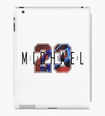Michael Jordan 23 iPad Case/Skin