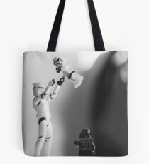 Star Wars Style Tote Bag