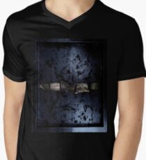 D3 Men's V-Neck T-Shirt