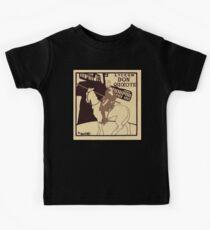 Beggarstaffs art Vintage Don Quixote Lyceum Theatre ad Kids Clothes