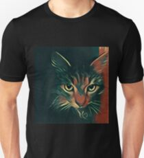 Electric Mousey  Tongue T-Shirt