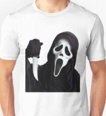 Horror movie Unisex T-Shirt