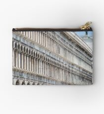St Marks Square Studio Pouch