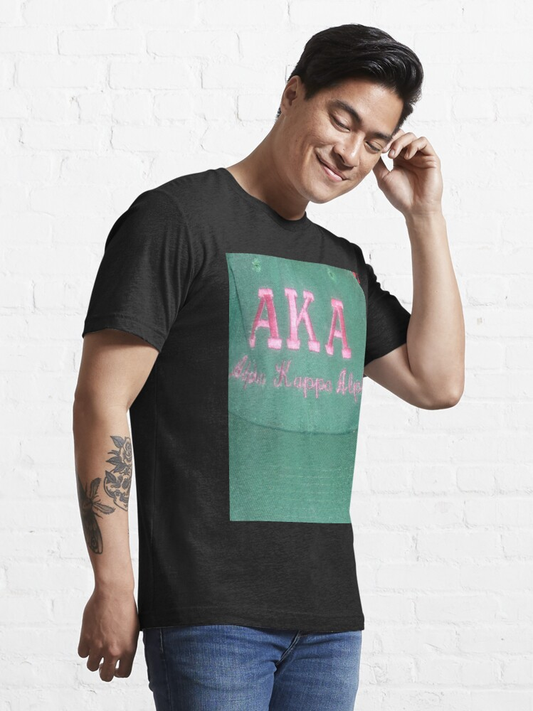 Alternate view of AKA Collection  Essential T-Shirt