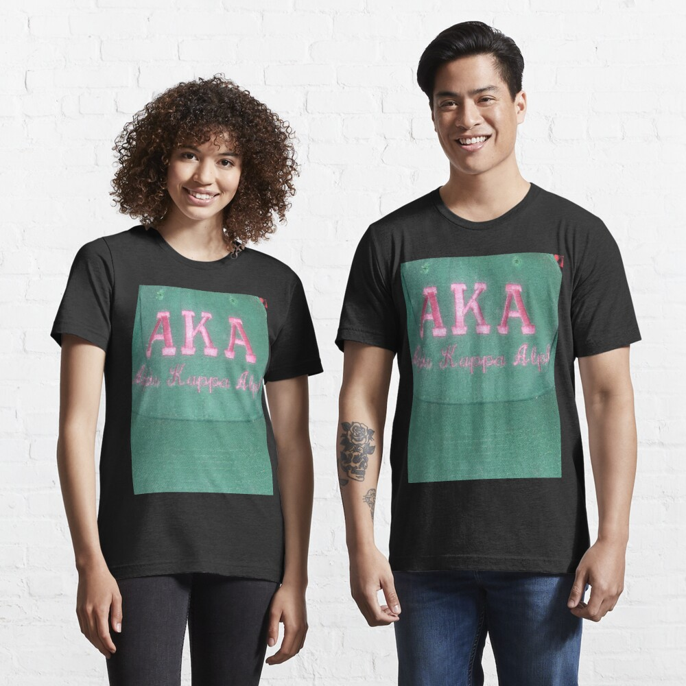 AKA Collection  Essential T-Shirt