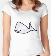 Stone Whale Women's Fitted Scoop T-Shirt