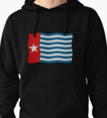 West Papua Flag / Morning Star T-Shirt
