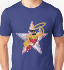 SUPER STAR Unisex T-Shirt