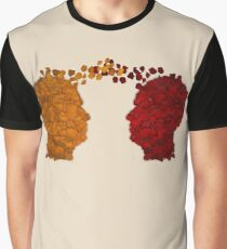 Communication Graphic T-Shirt