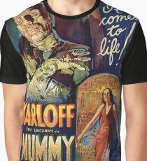 The Mummy Graphic T-Shirt