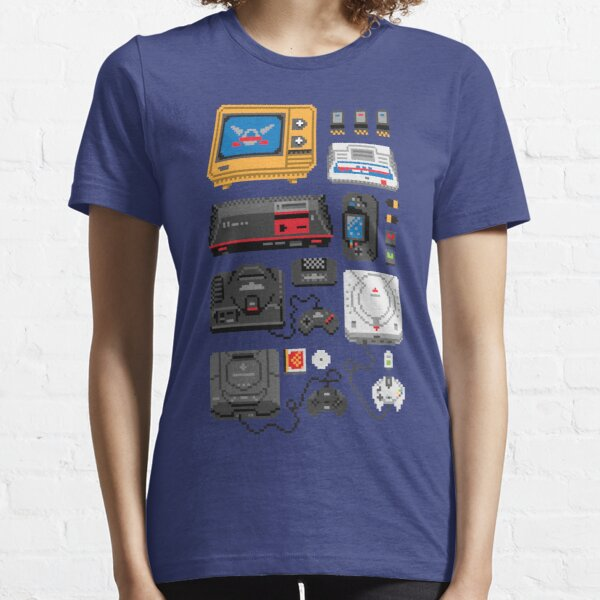 SErvice GAme History Essential T-Shirt