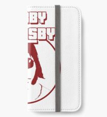 Nobby Grimsby iPhone Wallet/Case/Skin
