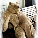 Good old Teddy - norwegian txt by Bente Agerup