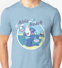 Alola Beach T-Shirt