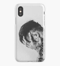 Defragmentation iPhone Case/Skin