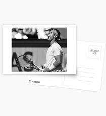 Postales Rafael Nadal