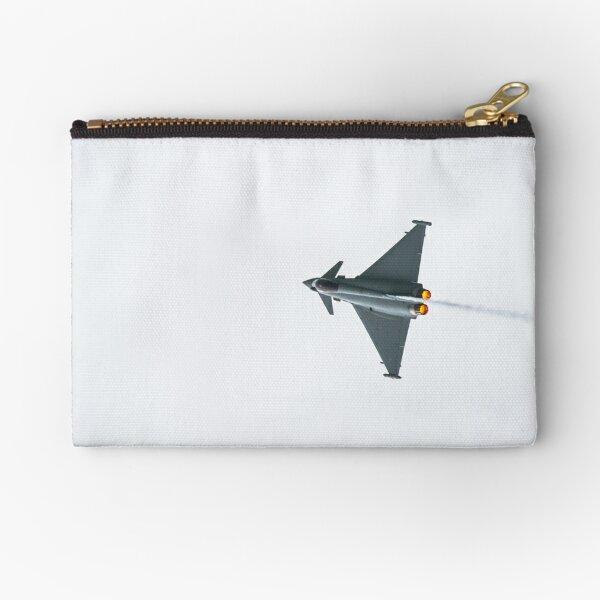 The Eurofighter Typhoon Zipper Pouch