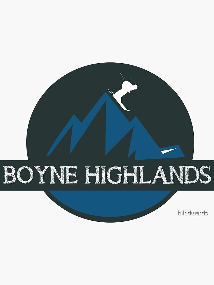 Boyne Highlands by hiledwards