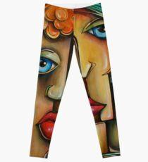 'Blend' Leggings