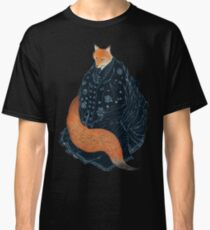 The Fox's Wedding Classic T-Shirt