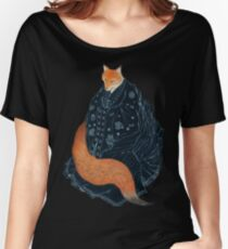 The Fox's Wedding Women's Relaxed Fit T-Shirt